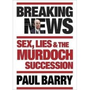 Breaking News by Paul Barry