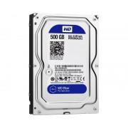 """WD 500GB 3.5"""" SATA III 64MB 5.400rpm WD5000AZRZ Blue"""