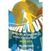 Improving International Capacity Development by Jim Armstrong