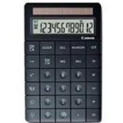 Canon X MARK 1 Keypad Calculator - Black (XMARK1KBK)