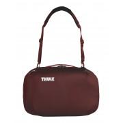 ユニセックス THULE® 旅行バッグ ボルドー