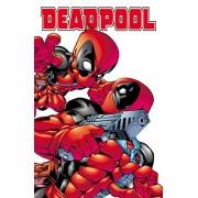 Deadpool Beginnings Omnibus Hc(Rob Liefield)