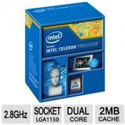 Intel Celeron DualCore G1840 2.8GHz BOX BX80646G1840