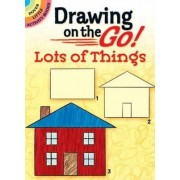 Lots of Things by Barbara Soloff-Levy