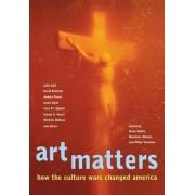 Art Matters by Philip Yenawine