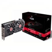 Placa video XFX Radeon RX 580 GTS XXX Edition 8GB OC+ 1386MHz, 256-bit, DVI-D, HDMI, 3x DP