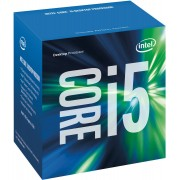 Procesor Intel Core i5-6500 Quad Core 3.2 GHz Socket 1151 BOX