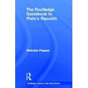The Routledge Guidebook to Plato's Republic by Anthony Gottlieb