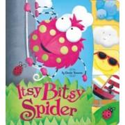 Itsy Bitsy Spider by Charles Reasoner