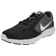 Nike Revolution 3 Laufschuh Men Dark Grey/White-Black 2016 47 Neutral Laufschuhe