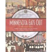 Minnesota Eats out by Kathryn Strand Koutsky