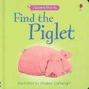 Find the Piglet by Claudia Zeff