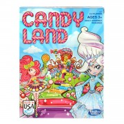 Candyland The Classic Game Of Sweet Adventures