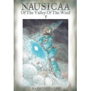 Nausicaa of the Valley of the Wind, Vol. 5 (2nd Edition) by Hayao Miyazaki