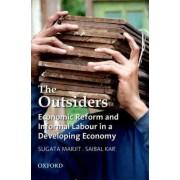 The Outsiders by Sugata Marjit