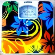 Putex bathroom weighing scale Weighing Scale(multi colour)