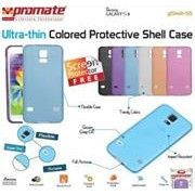Promate Gshell S5 ,Ultra-thin Colored Protective