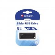 USB Drive 8GB VERBATIM Store'n'Go