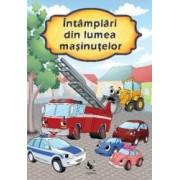 Intamplari din lumea masinutelor - Preszter Norbert