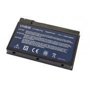 Batteria ad alte prestazioni adatta per ACER sostituisce BT.T2803.001 / BTP-63D1 / MS2161 / MS2171 / MS2177 / BTP-AGD1 /LC.BTP01.009 / 14.8V 4400mAh
