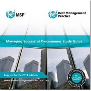 Managing Successful Programmes Study Guide by Adrian Hicks