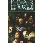 Fear Itself: Home Front by Christos Gage