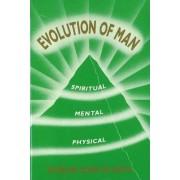 Evolution of Man by Nada-Yolanda