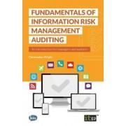 Fundamentals of Information Risk Management Auditing