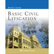 Basic Civil Litigation by Herbert G Feuerhake