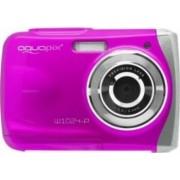 Aparat Foto Compact AquaPix W1024 Splash Waterproof Pink