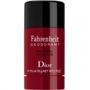 Dior Fahrenheit Deo Stick 75ml за Мъже