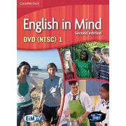 English in Mind Level 1 DVD (Ntsc) [USA]