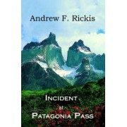Incident at Patagonia Pass by Andrew F Rickis