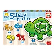 "Educa Borras 14864 ""Baby Animals"" Puzzle"
