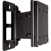 Suport TV 4World 07471-BLK 15 - 22 incl+rotire max. 30kg Negru