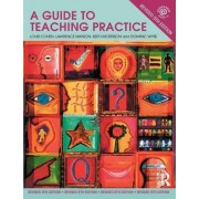 A Guide to Teaching Practice by Louis Cohen
