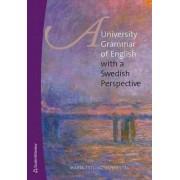 University Grammar of English by Maria Estling Vannestal