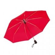 Umbrela Bora Red