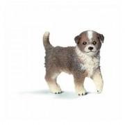 Schleich Australian Puppy Shepherd Toy Figure