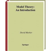 Model Theory by David Marker