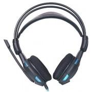Casti cu Microfon E-Blue Gaming Mazer Type-X (Negre)