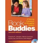 Book Buddies by Francine R. Johnston