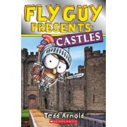 Fly Guy Presents: Castles, Paperback