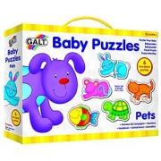 Galt Toys Inc Baby Puzzle Pets