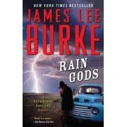 Rain Gods by James Lee Burke