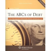 The ABCs of Debt by Stephen P Parsons