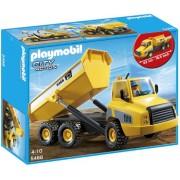 Playmobil 5468 - Autocarro con Cassone Ribaltabile