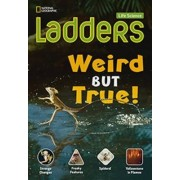 Ladders Science 4: Weird but True! (Above-Level) by National Geographic Learning