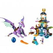LEGO® Elves Sanctuarul dragonului 41178