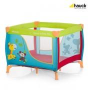 Hauck Lekhage Sleep 'n Play SQ - Jungle Fun